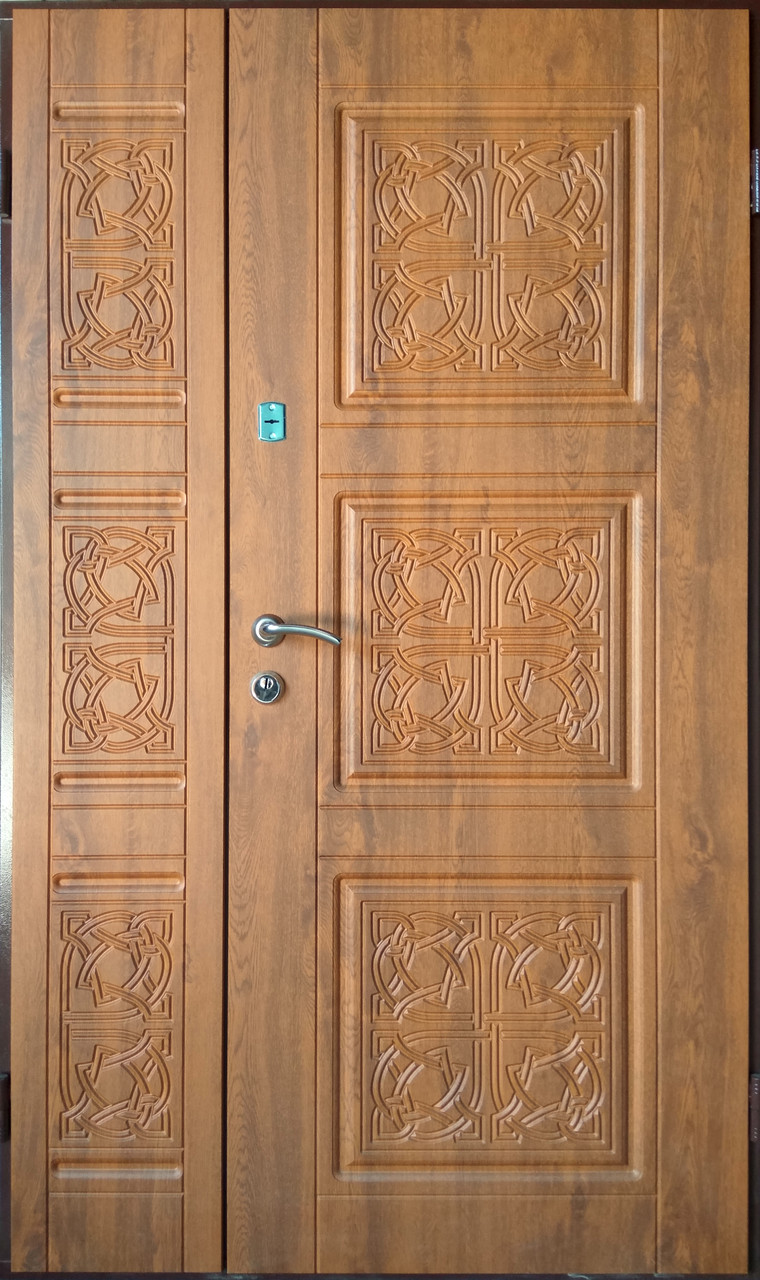 Вхідні двері в приватний будинок БЕЗКОШТОВНА ДОСТАВКА