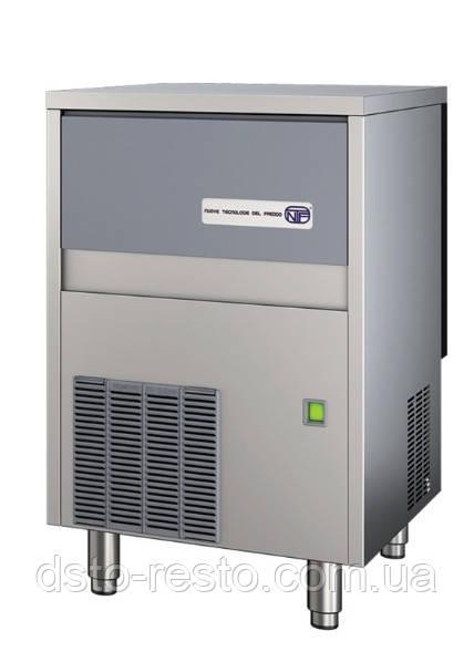 Льдогенератор кубикового льда NTF SL70 W