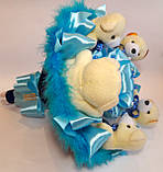 Букет из мягких игрушек Облако, фото 2