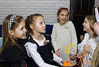 Куда повести ребенка в Киеве на новогодние праздники? Склянка мрiй