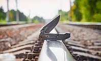 Нож складной карманный Гор 3, хороший многозадачный режущий инструмент, для каждодневного использования