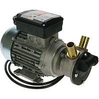 Е 220 - Насос для перекачки масла, дизельного топлива , 28 л/мин, 220В