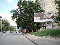 Щит 6x3, г. Киев, Толстого,43 / Саксаганского