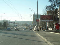 "Призма 6x3, г. Киев, б-р Дружбы Народов, 5(г-ца ""Дружба"")"
