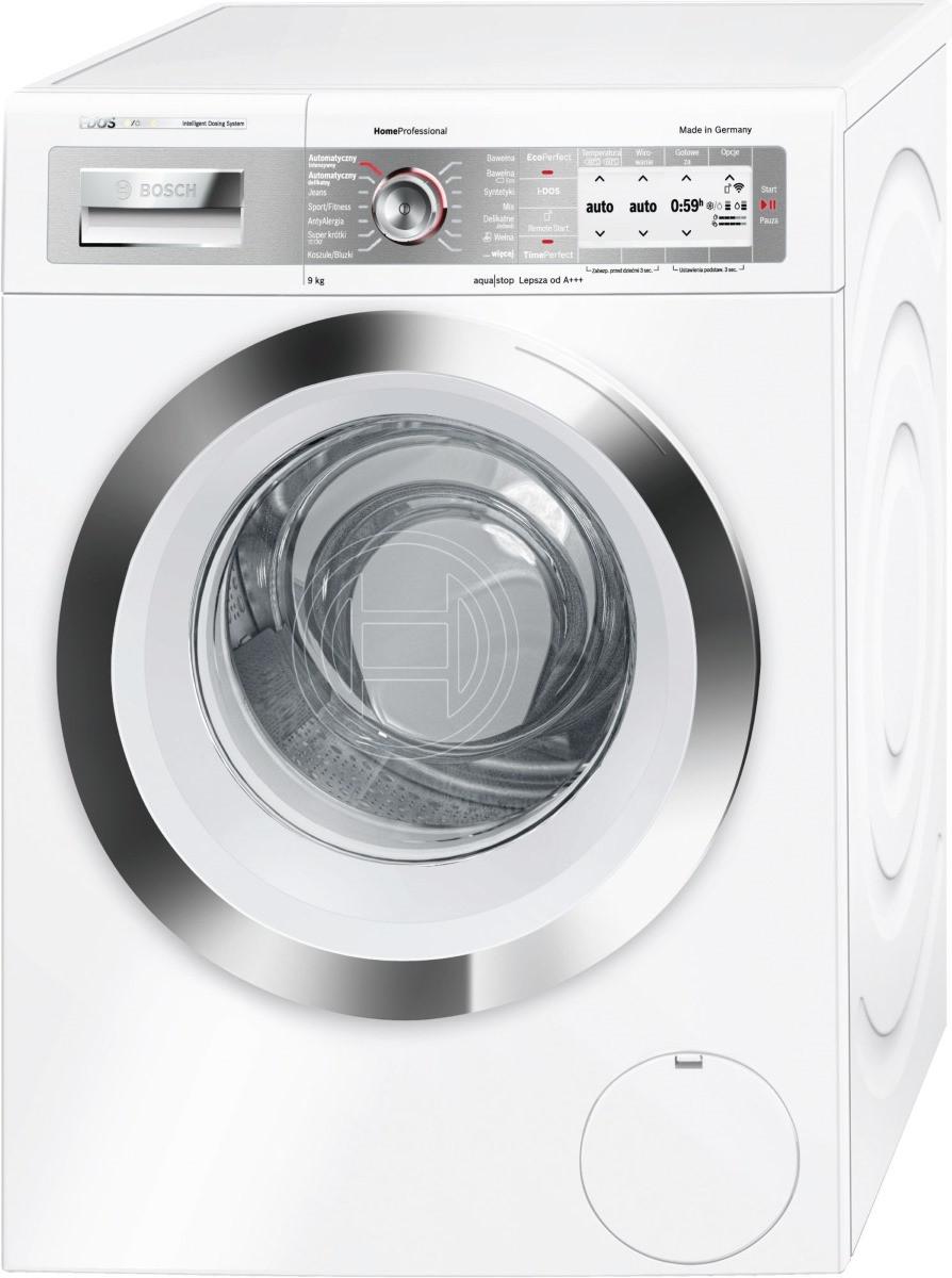Стиральная машина Bosch WAY288H0PL [9кг]