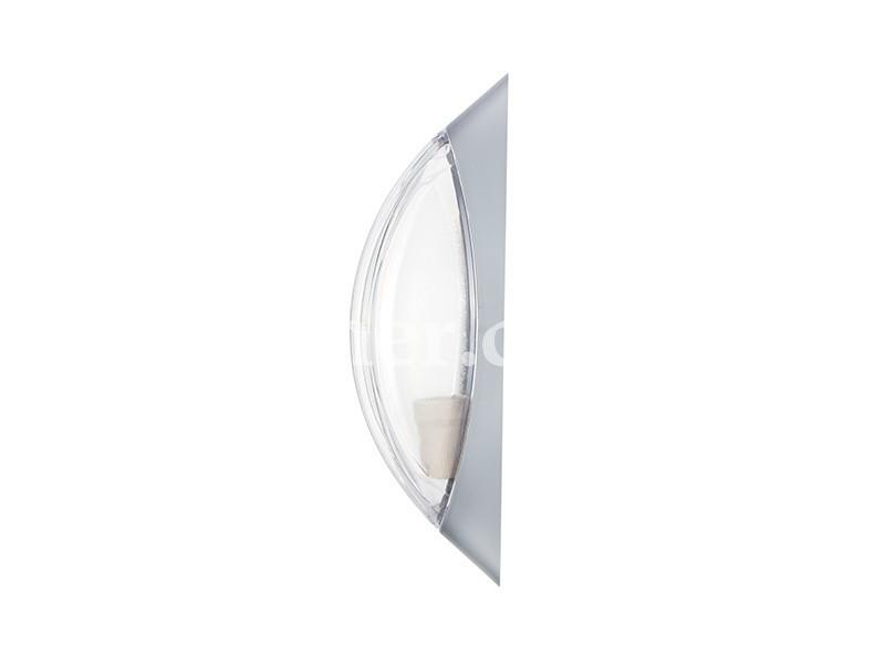 Светильник настенный ERKA 26W прозрачный, IP20
