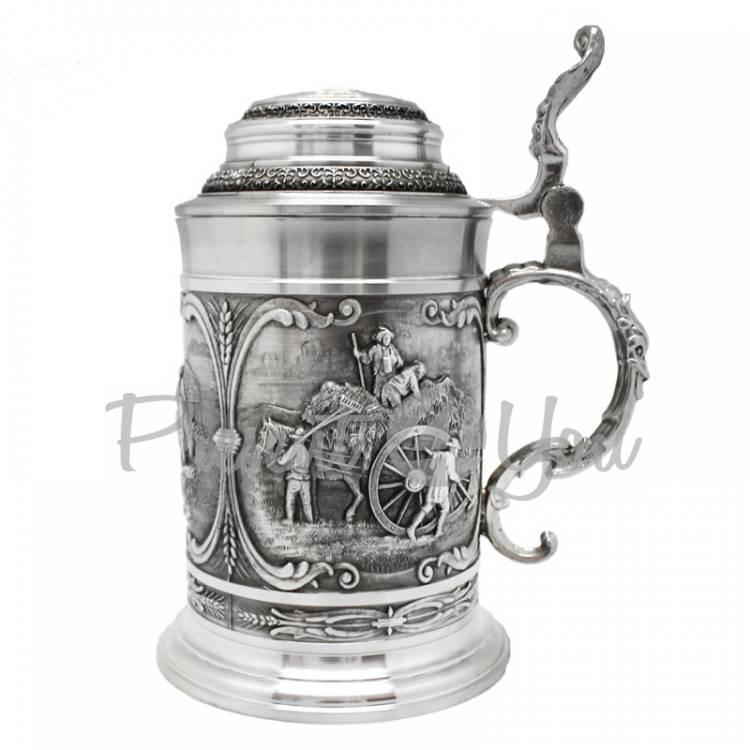 Кружка для пива «Cело» Artina SKS, h-16,5 см, 500 мл (10156a)