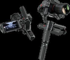 Zhiyun Weebill Lab Стабилизатор Трехосевой для фотокамеры (Weebill Lab)