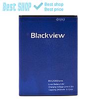 Аккумулятор 2400mAh для Blackview BV2000/2000s AAAA/Original