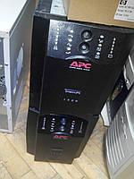 Источник бесперебойного питания APC Smart-UPS 1500VA USB (SUA1500I) без батареи бу
