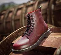 Мужские ботинки. Модель 18165, фото 3