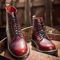 Мужские ботинки. Модель 18165, фото 4