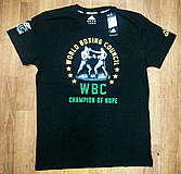 Стильная Футболка  WBC