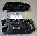 Комплект креплений переднего бампера Renault Lodgy (оригинал), фото 2