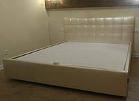 """Кровать двуспальная """"Камелия"""""""
