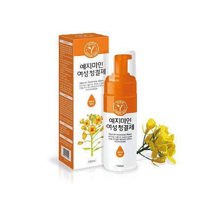 Yejimiin Средство для интимной гигиены Feminine Wash Herb150 ml