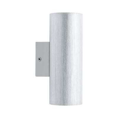 Настенный светильник EGLO ONO 87327 алюминий 2х50Вт GU10