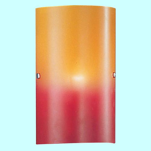 Бра 83204 EGLO Troy 1 1х60Вт Е14 оранж/никель-мат.