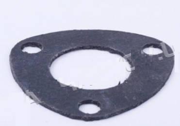 Прокладка между глушителем и коленом R175, R180, фото 2