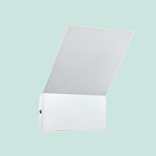 Бра Markslojd  Bas 105405 6х0,2Вт LED белый/металл