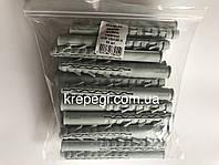 Дюбель Обрий КПР - 12х120 (50 штук в упаковке)