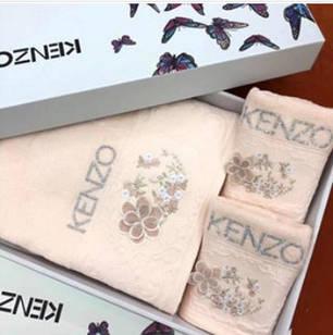 Набор полотенец  Kenzo (3шт)