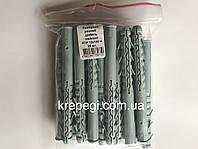 Дюбель Обрий КПР - 12х140 (25 штук в упаковке)