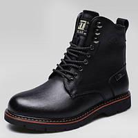 Мужские ботинки. Модель 18166, фото 3