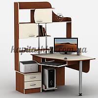 Стол компьютерный Тиса-6, фото 1