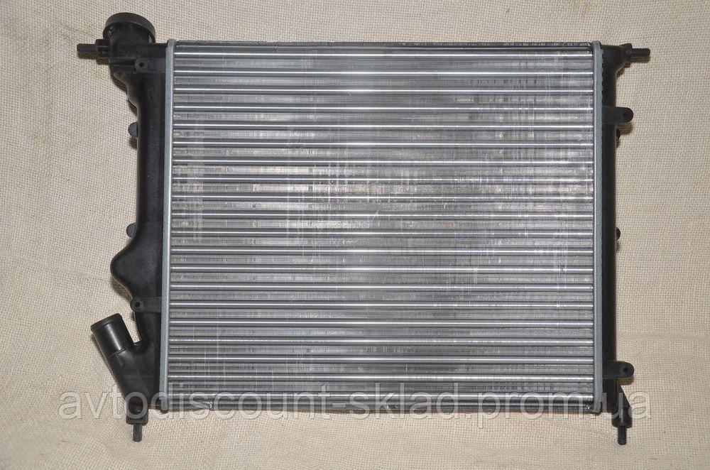 рено 19 радиатор охлаждения купить
