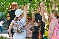 Организация детских праздников. Киев. Позняки от Склянка мрiй