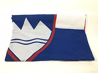 Флаг Словении (Аппликация) - (1м*1.5м), фото 2