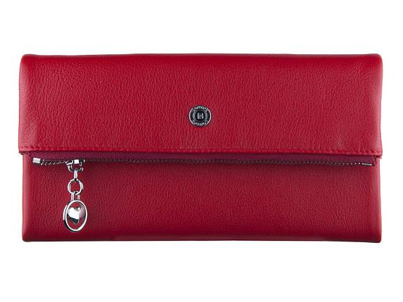 e27a73bbf140 Кошелек женский кожаный Boston B269 Red купить в Киеве с доставкой ...