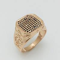 Перстень Fallon Мужской большой, размер 19, 20, 21, 22
