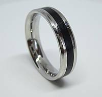 Кольцо XP Унисекс эмаль, размер 19, 20, 21, 22, фото 1