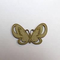 Заготовка бабочка