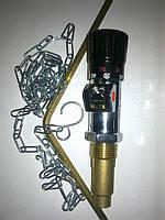 Регулятор тяги «Regulus RT3» к  твердотопливным котлам