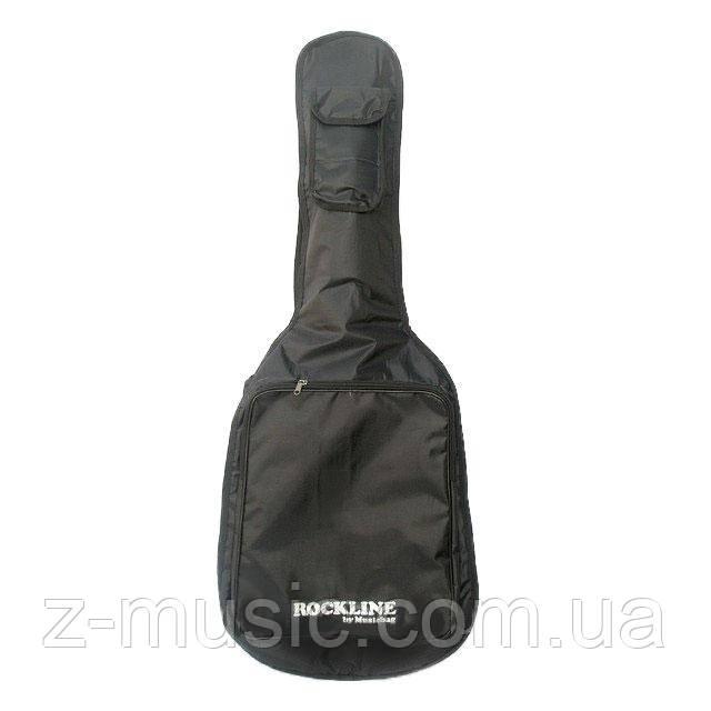 Чохол для класичної гітари RL 20528, утеплювач 5мм