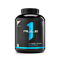 Протеин R1 Whey Blend 2,27 kg