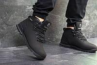 Ботинки Timberland 6630 черные