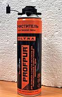 Очисник  монтажної піни PROFPUR Ultra 500 мл