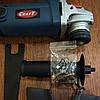 Машина углошлифовальная CRAFT CAG-125/1300, фото 3