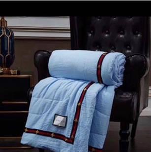 Летнее одеяло Gucci