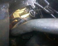 Приёмная и  конечная труба на Форд Транзит FORD TRANSIT., фото 1