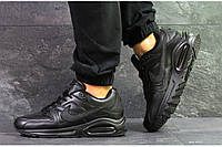 Кроссовки Nike 6409 черные