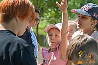 Организация детского праздника от Склянка мрiй