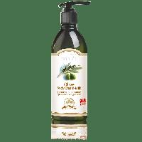 Крем-молочко для тела «Солнечные оливки»