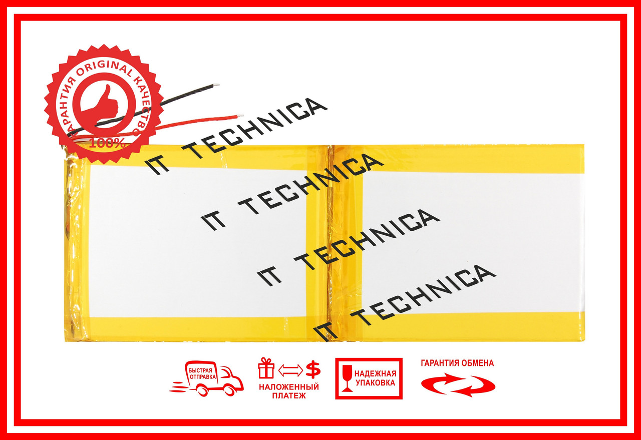 Батарея для планшету Nomi C10104 Terra S
