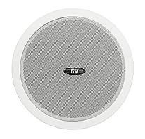 Потолочная акустическая система для фонового озвучивания АС DV audio WS-601