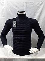 Мужской свитер под горло Турция оптом